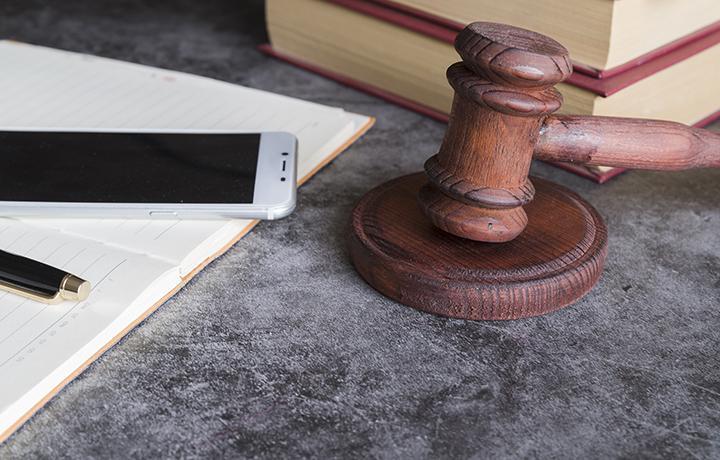 Адвокат, биллинг телефонных переговоров более чем за два года которой был истребован судом, обратилась в ЕСПЧ