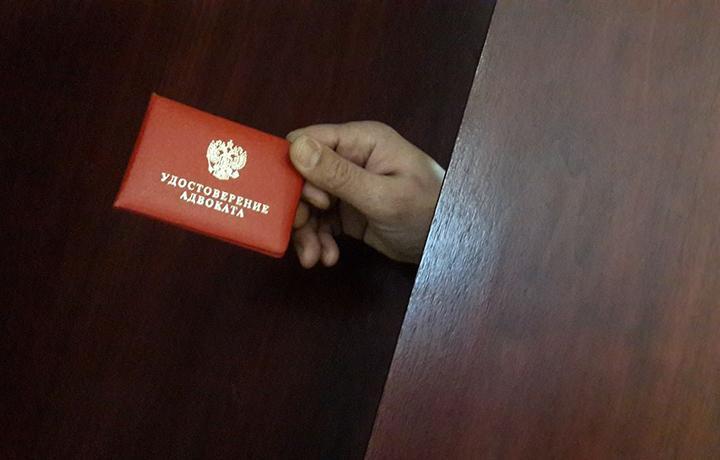 Адвоката в Дагестане два дня не допускали к задержанному