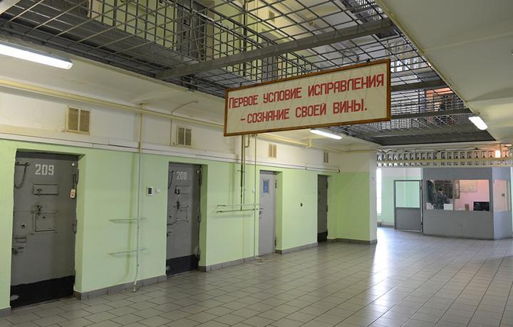 Адвокаты отреагировали на выводы Генпрокуратуры о причинах переполненности СИЗО