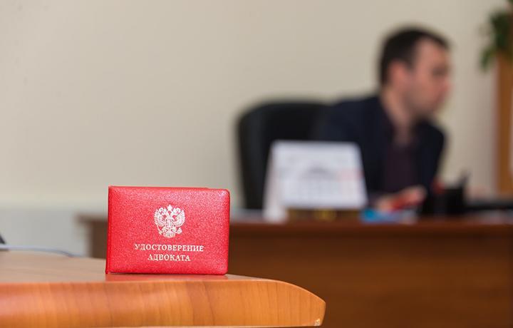 АП Санкт-Петербурга поможет адвокатам, обвиненным в оскорблении сотрудника ФСБ