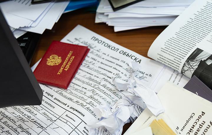 Басманный суд Москвы признал незаконными обыски в квартире и загородном доме адвоката