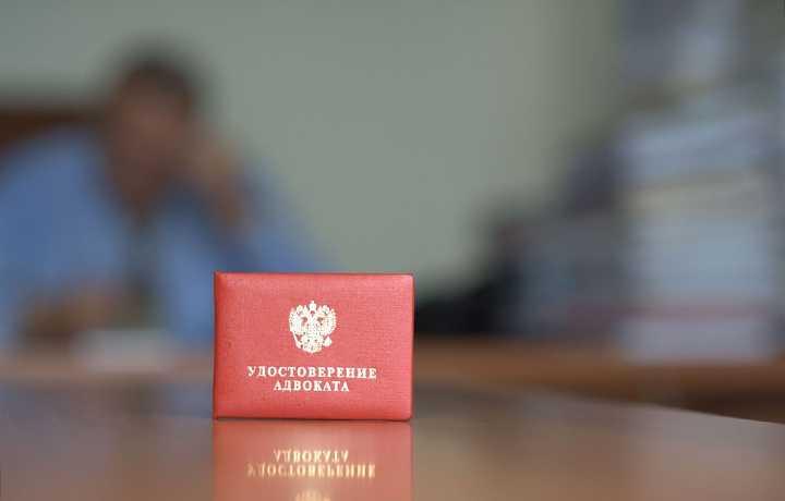 Басманный суд не позволил допросить адвоката «Тольяттиазота» по делу, связанному с доверителем