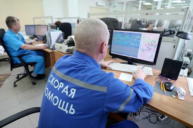 Больницы будут сообщать полиции о пациентах с наркотическим отравлением