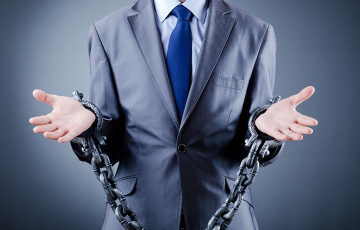 Борис Титов просит председателя ВС прокомментировать практику помещения бизнесменов под стражу