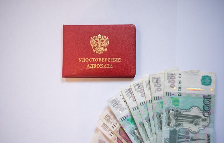 ЦБ рассматривает возможность страхования денежных средств на профессиональных счетах адвокатов