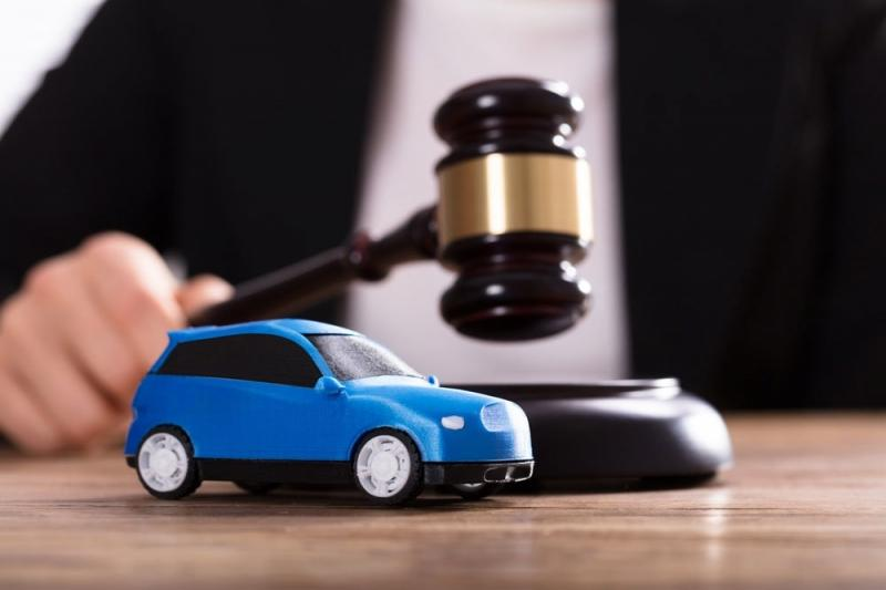 Что ждет покупателя заложенного автомобиля
