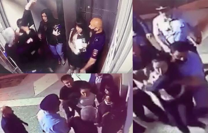 Диана Ципинова вместе со своими защитниками добивается отвода следователя по ее уголовному делу