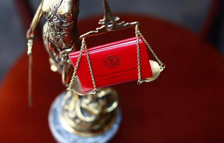 Дисциплинарное наказание не означает безусловность гражданско-правовой ответственности адвоката
