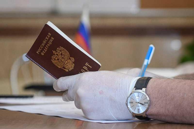 Для иностранцев с детьми-россиянами упростили получение гражданства РФ