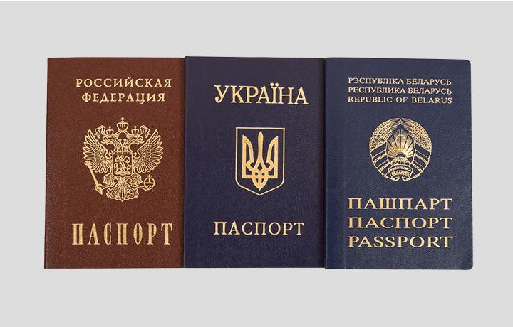 Для ряда иностранцев хотят упростить получение российского гражданства