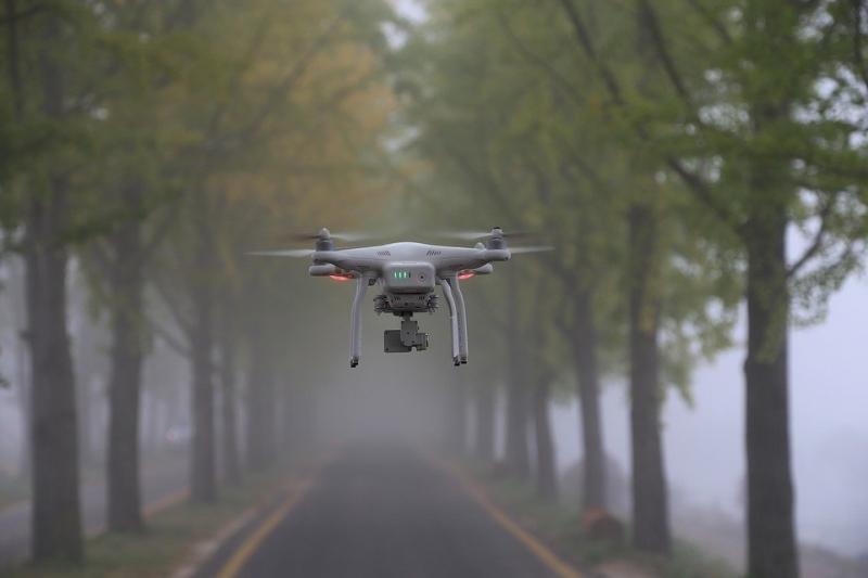 Эксперты рассказали, какое наказание грозит за сбитый дрон