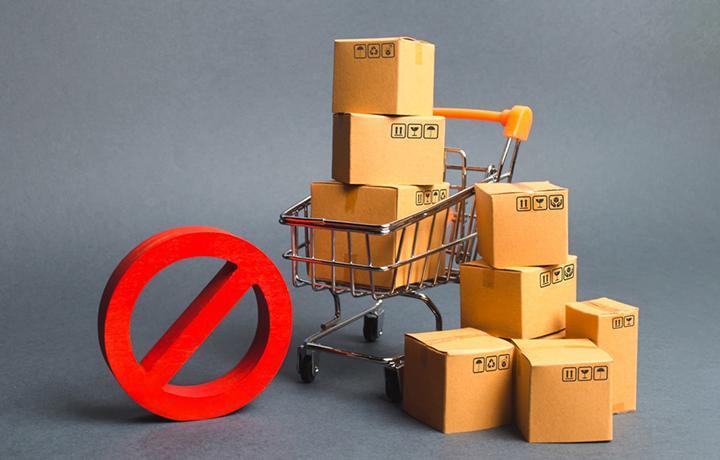 Если покупатель не подписал договор поставки, с него не взыскать договорную неустойку