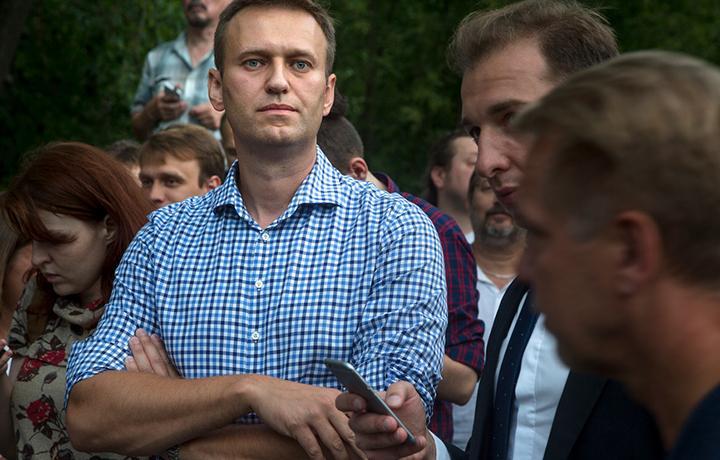 ЕСПЧ признал домашний арест Навального в рамках дела «Ив Роше» нарушающим Европейскую Конвенцию