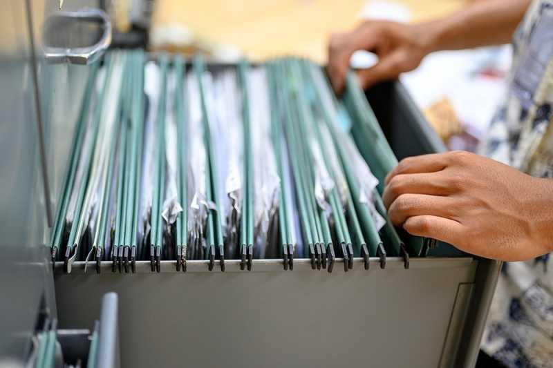 Штрафы за негодное хранение документов вырастут для архивариусов в 10 раз