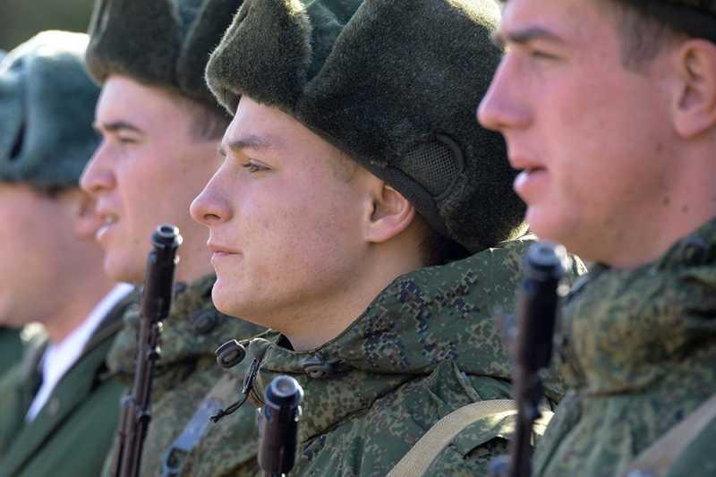 Солдаты срочной службы смогут просить у банков отсрочку по кредитам