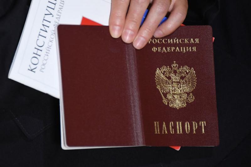 Украинцев и белорусов признали носителями русского языка без экзамена