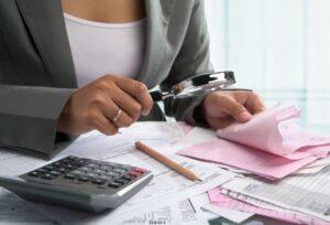 налоговая проверка фото